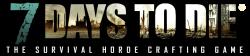 7 Days To Die - Logo 1