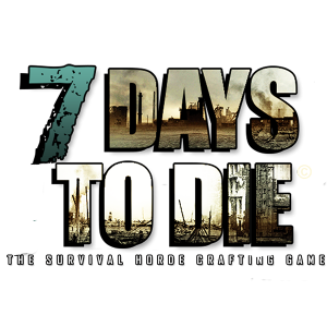 7 Days To Die - Logo 2 (klein)