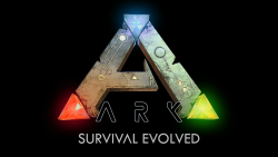 Ark_Survival_Evolved_logo_-_black_background