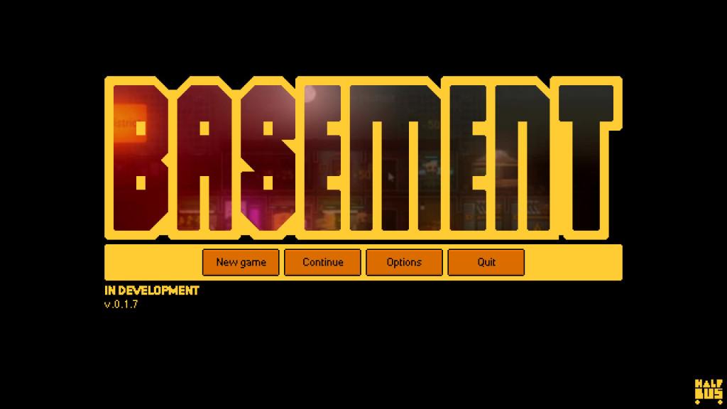 Basement - Factsheet