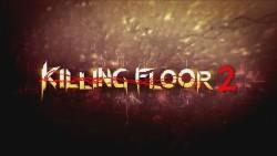 Killing Floor 2 - Logo 2
