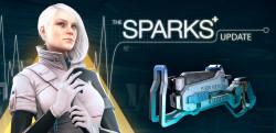 dirty bomb spark