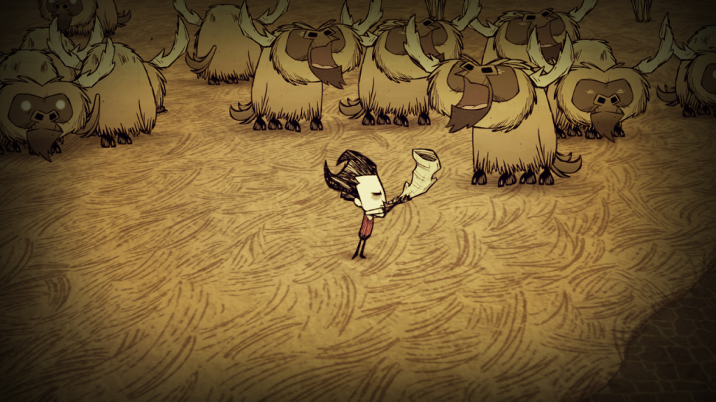 Blogbild zu Don't Starve Together Game Update 139928