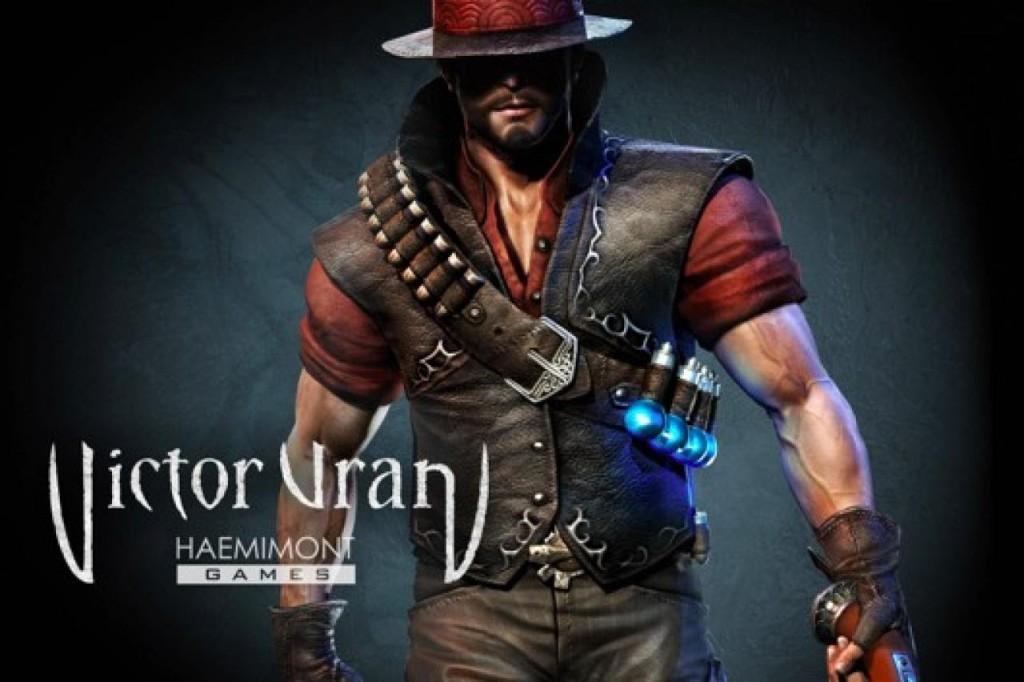 Victor Vran von Haemimont Games