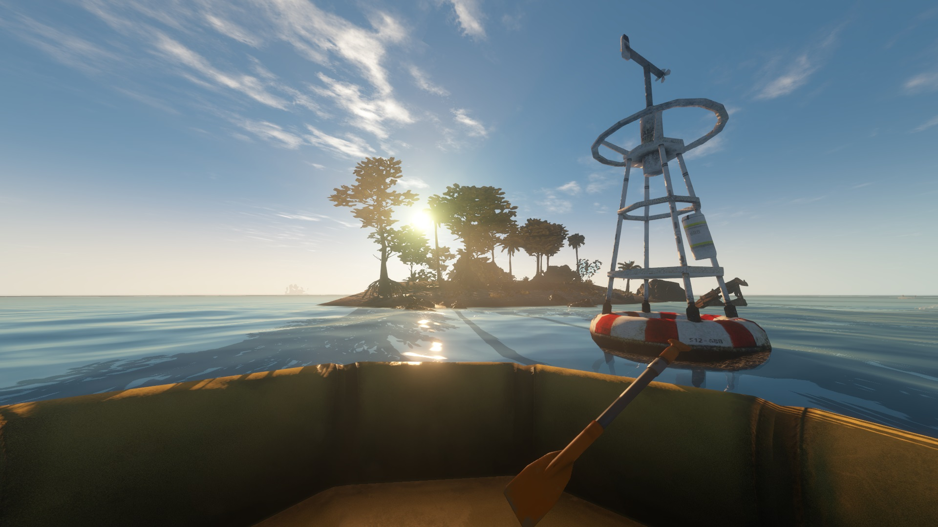 Stranded Deep Factsheet Early Access Games