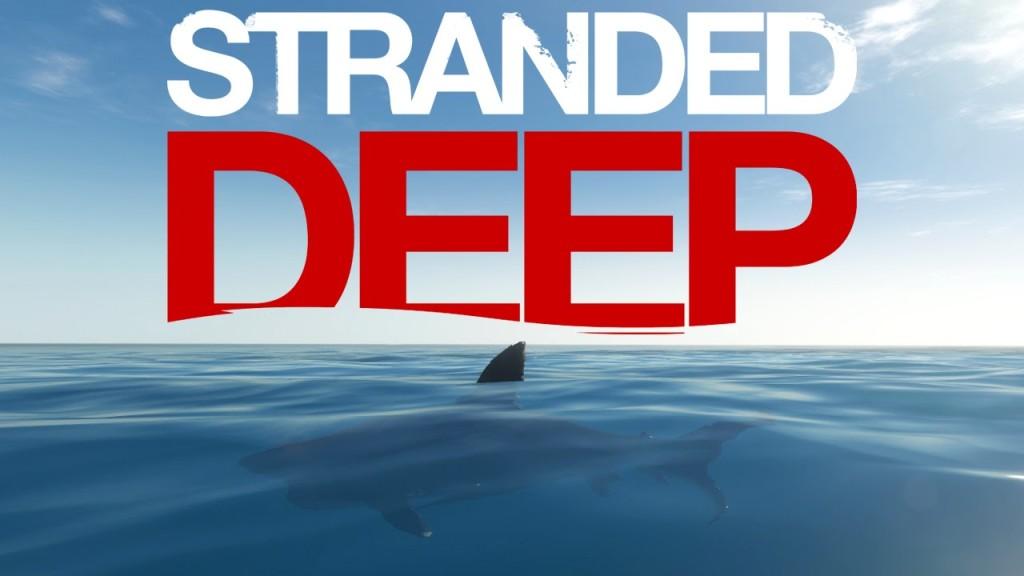 Stranded Deep - Factsheet