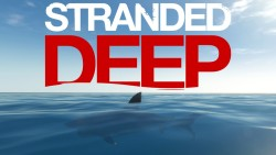 stranded deep - Logo 2