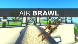 Air Brawl - Logo 2