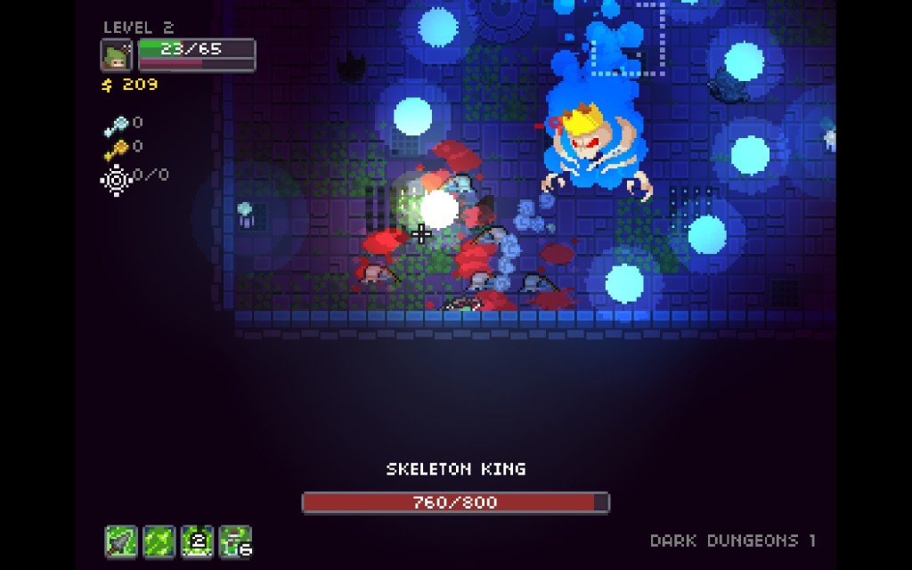 Dungeon Souls - 17