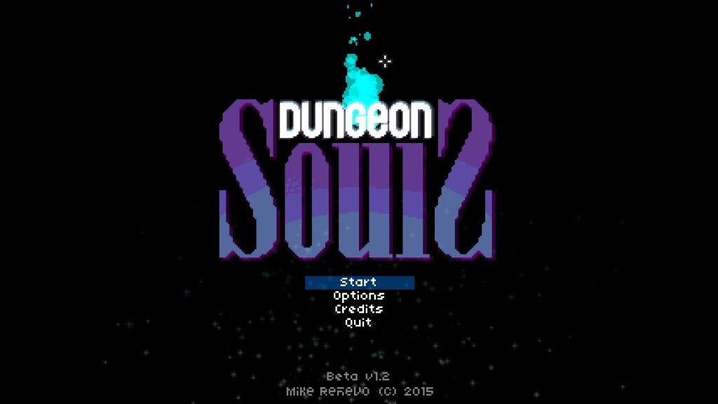 Dungeon Souls angespielt