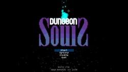 Dungeon Souls - Logo 1