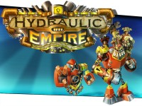 Hydraulic Empire - logo 2