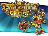 Hydraulic Empire - logo 2