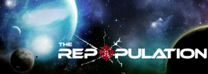 The Repopulation Logo 1