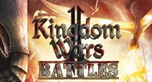 kingdom wars 2 battles logo